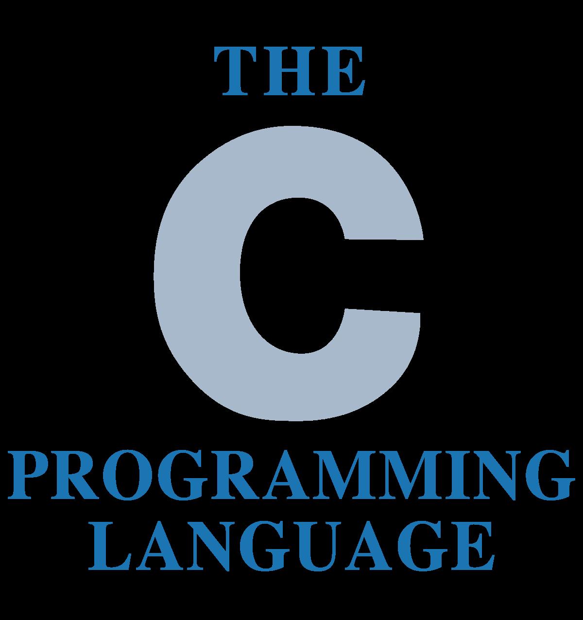 C言語 - Wikipedia